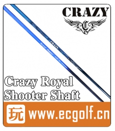 杆身 Crazy Royal Shooter Shaft 一号木杆身
