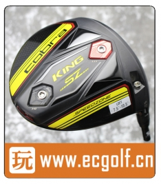 一号木 Cobra KING SZ SPEEDZONE SPEEDZONE 高尔夫球杆